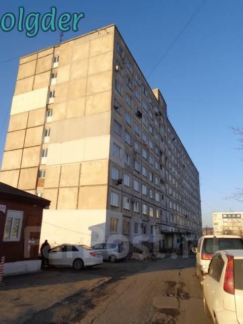 Гостинка, улица Луговая 66. Баляева, проверенное агентство, 24 кв.м. Дом снаружи