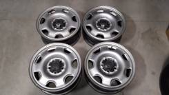 Toyota Rav4. 6.0x16, 5x114.30, ET45, ЦО 60,1мм.