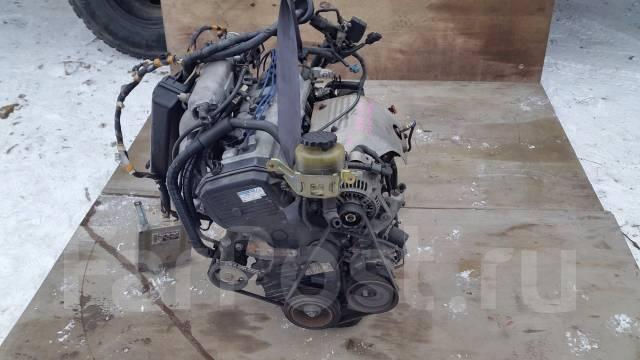 Двигатель. Toyota Vista, SV41, SV42 Toyota Camry, SV42, SV41 Двигатель 3SFE