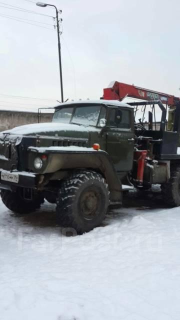 Урал 4320. Продаётся УРАЛ 4320, 10 850 куб. см., 13 325 кг.