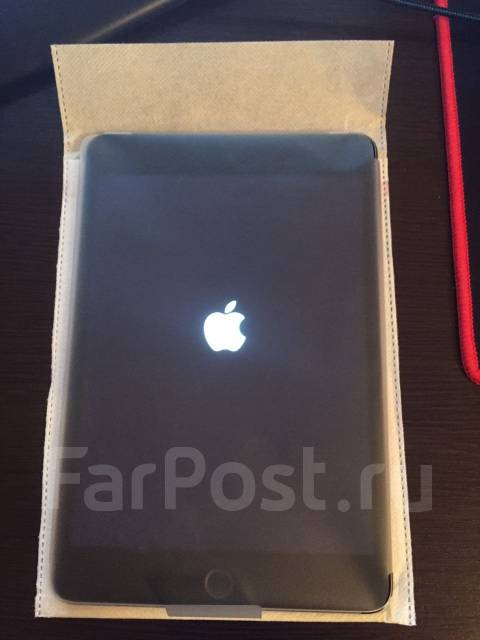 Apple iPad mini 4 Wi-Fi+Cellular 128Gb