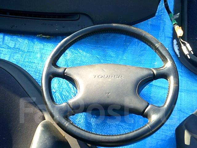 Салон в сборе. Toyota Mark II, JZX91, GX90, JZX90