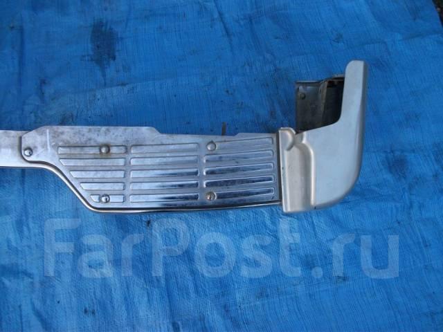 Бампер. Mitsubishi Pajero, V46W, V46WG, V43W, V45W
