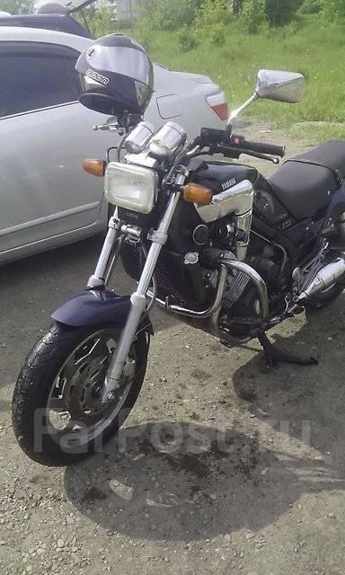 Yamaha. 750 куб. см., исправен, птс, с пробегом