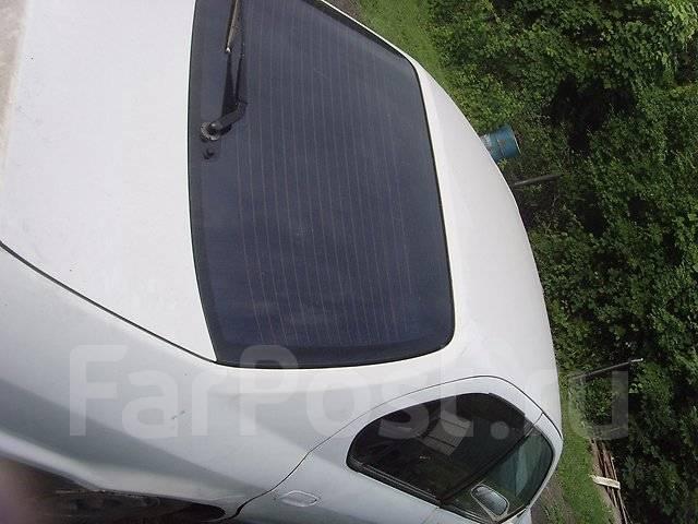 Крыша. Toyota Camry, CV43, CV40 Двигатель 3CT