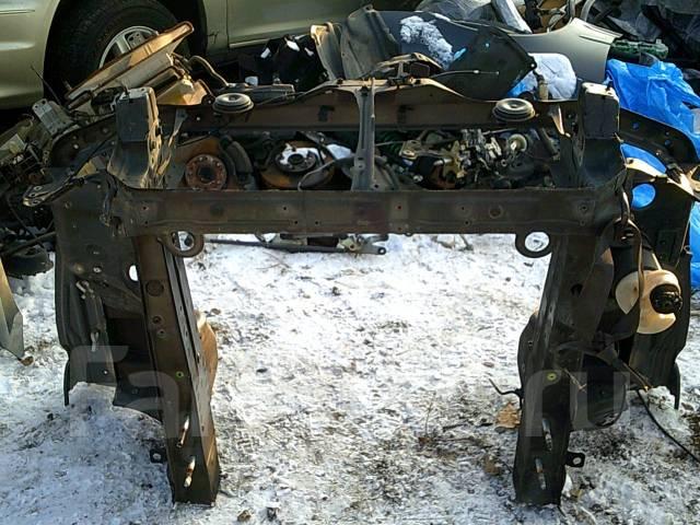 Рамка радиатора. Toyota Mark II, JZX91, GX90, JZX90