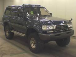Toyota Land Cruiser. автомат, 4wd, 4.5 (215 л.с.), бензин, б/п, нет птс. Под заказ