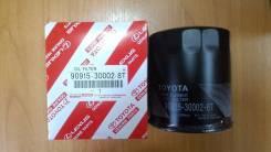 Фильтр масляный Toyota 90915-30002-8T