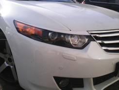 Накладка на фару. Honda Accord, DBA-CU2, CU2, CU1, DBACU2. Под заказ