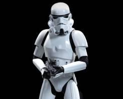 Коллекция фигурок Звездные Войны Storm Tropper. центр, приставкин