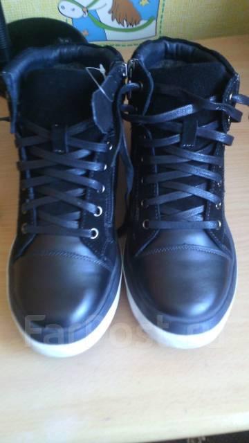 Ортопедическая обувь. 37