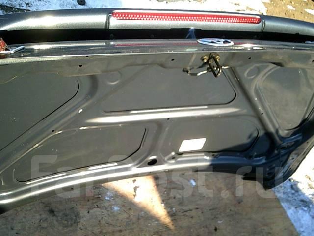 Крышка багажника. Toyota Mark II, JZX91, JZX93, GX90, JZX90