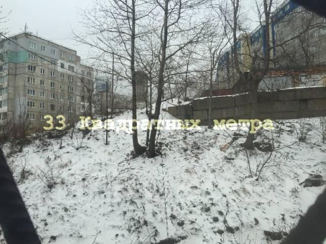 2-комнатная, улица Луговая 62. Баляева, агентство, 41 кв.м. Вид из окна днем