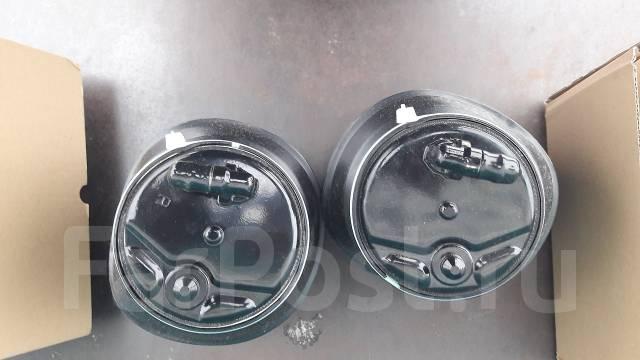 Подушка подвески пневматическая. Lexus GX470, UZJ120 Toyota 4Runner, UZN215, UZN210 Toyota Land Cruiser Prado, GRJ120, GRJ121, KZJ120, VZJ121, KDJ120W...