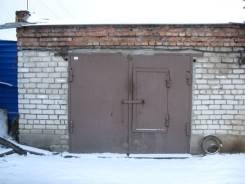 Гаражи капитальные. улица Профсоюзная 2/1, р-н Ленинский, 46 кв.м., электричество, подвал.