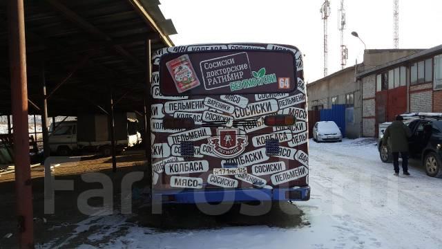 Daewoo BS106. Продам автобус с маршрутом, 12 000 куб. см., 32 места