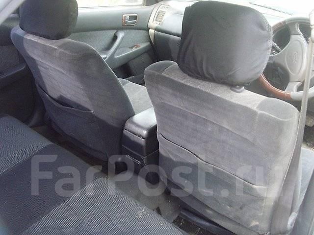 Сиденье. Toyota Vista, CV43, CV40 Toyota Camry, CV40, CV43