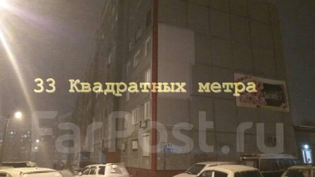 Комната, улица Шилкинская 15. Третья рабочая, агентство, 17 кв.м. Дом снаружи