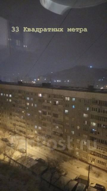 Комната, улица Шилкинская 15. Третья рабочая, агентство, 17 кв.м. Вид из окна днем