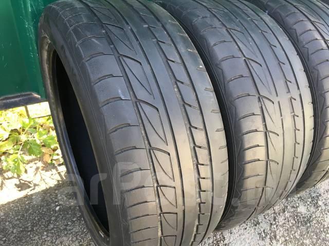 Bridgestone Playz. Летние, износ: 40%, 4 шт