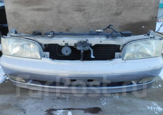 Ноускат. Toyota Camry, SV40 Двигатель 3SFE