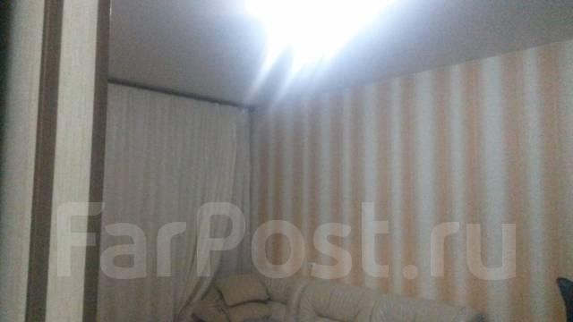 2-комнатная, шоссе Владивостокское 18. Сах.завод, частное лицо, 53 кв.м.
