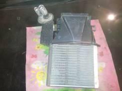 Радиатор отопителя. Honda Fit, GD1
