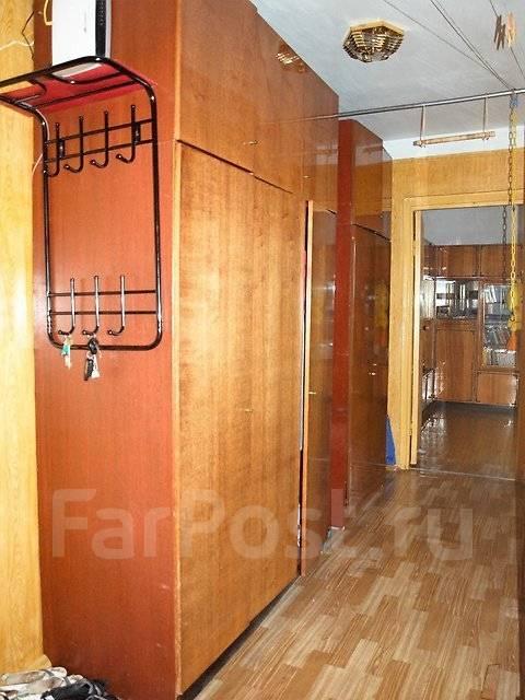 2-комнатная, Владивостокское шоссе 18. Сахпоселок, частное лицо, 50 кв.м.