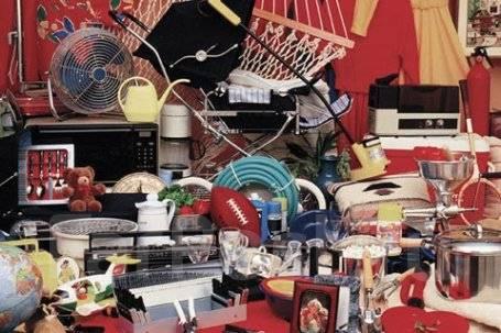 Профессиональное хранение сезонных вещей (санки, велосипеды, одежда)