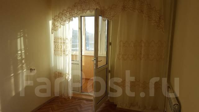 3-комнатная, улица Шошина 35. БАМ, частное лицо, 58 кв.м. Вторая фотография комнаты