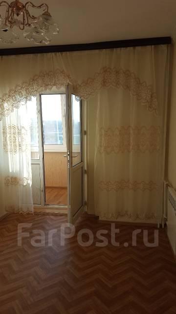 3-комнатная, улица Шошина 35. БАМ, частное лицо, 58 кв.м.