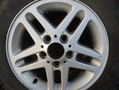 BMW. 6.5x15, 5x120.00, ET42, ЦО 72,0мм.
