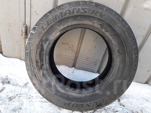Dunlop. Летние, 2012 год, износ: 10%, 1 шт