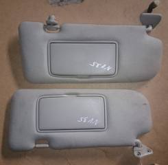 Кронштейн козырька солнцезащитного. Nissan Skyline, PV35, NV35, V35, HV35