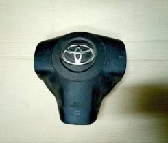 Подушка безопасности. Toyota RAV4, ACA30, ACA31, ACA36, ACA31W, ACA33