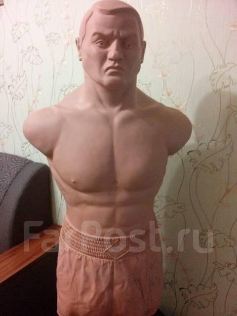 """Герман""Боксёрский снаряд"