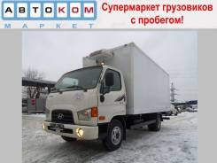 Hyundai HD78. 2012 рефрижератор (Хендай), 3 907 куб. см., 3 700 кг.