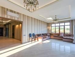 5-комнатная, Триумфальная. Адлер, агентство, 400 кв.м.
