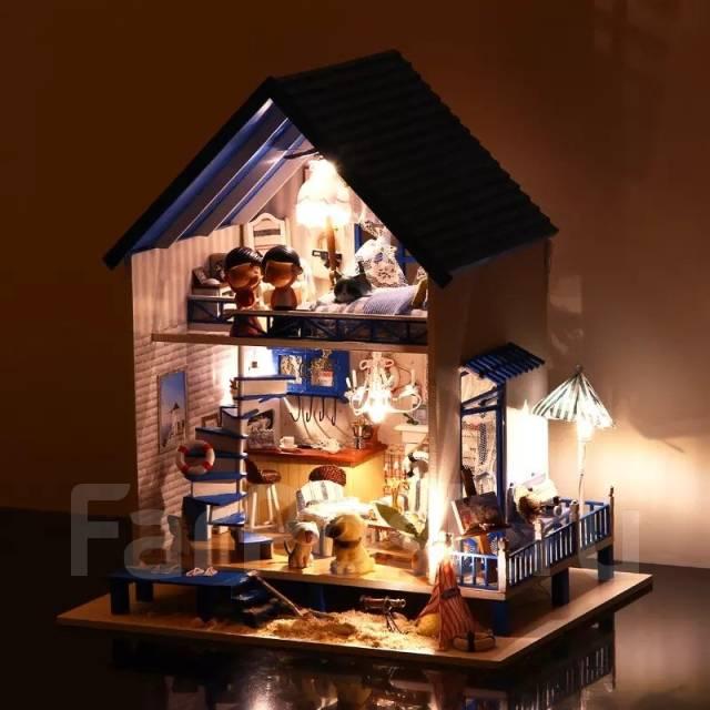 Дом для кукол!. Под заказ