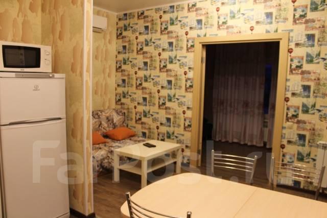 2-комнатная, улица ГЭС, 29. Адлерский, агентство, 40 кв.м.