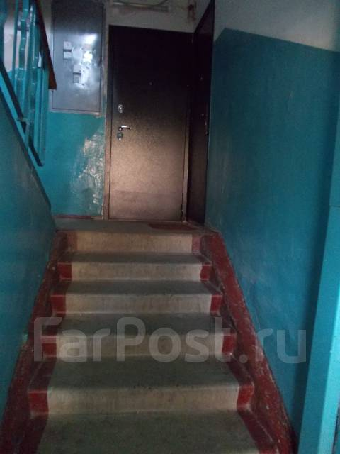 2-комнатная, улица Тухачевского 24. БАМ, проверенное агентство, 44 кв.м.