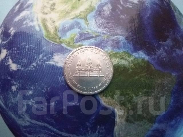 Камбоджа 100 риэль 1994