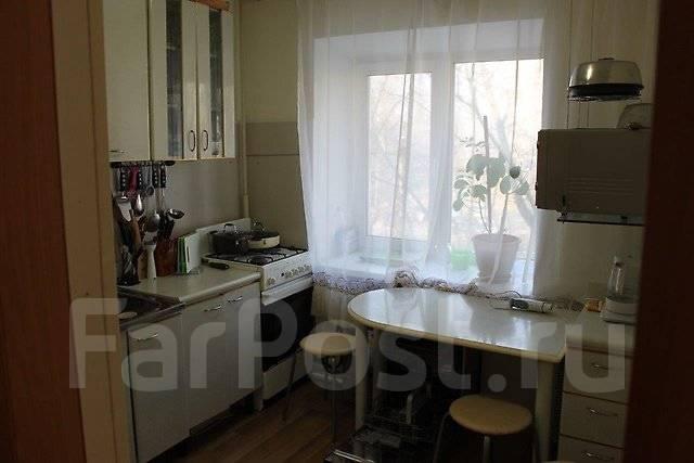 2-комнатная, улица Промышленная 5. Сах. поселок, частное лицо, 45 кв.м.