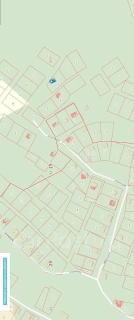 Продам земельный участок в с. Владимиро-Александровское. 1 500 кв.м., аренда, электричество, от частного лица (собственник). Схема участка