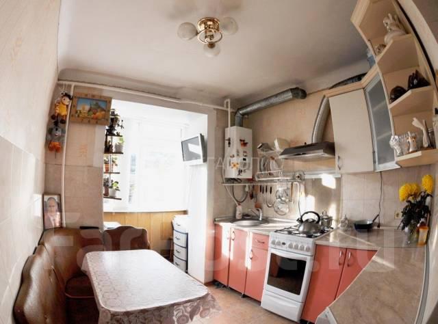 Квартира, Московская. агентство, 44 кв.м.