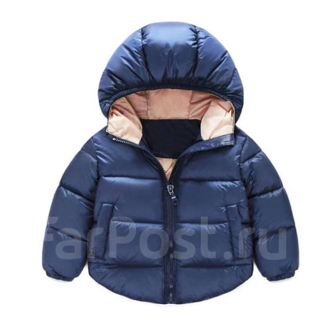 Куртки. Рост: 80-86, 86-98 см. Под заказ