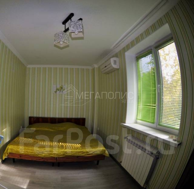 2-комнатная, Московская. агентство, 44 кв.м.