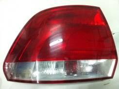 Стоп-сигнал. Volkswagen Polo, 603, 601, 612,, 602, 612, 604 Двигатели: CWXB, CBZB, CAYA, CAYC, BMM, BTS, CLSA, CDGA, CDEA, CFNA, CLPA, CLNA, CJLA, CWX...