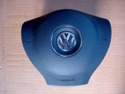Подушка безопасности. Volkswagen: Golf Plus, Eos, Golf, Passat, Passat CC