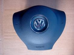 Подушка безопасности. Volkswagen: Golf, Golf Plus, Passat, Eos, Tiguan, Passat CC Двигатели: BLY, BUB, BLX, BMN, BSE, BMM, BSF, BLS, BKC, CCSA, BMR, B...